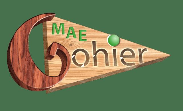 logo MAE Gohier