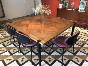 table salle à manger