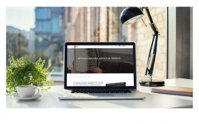 Nouveau site web 2021