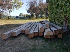 bois pour fabrication de meubles